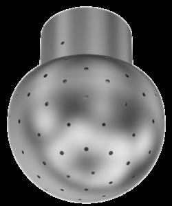 Моющий шар серии RinseClean